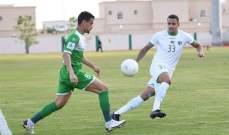 الدوري الاماراتي: العروبة يفوز على  الإمارات