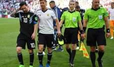 انسالدي : نحن نشهد بطولة كأس عالم متساوية