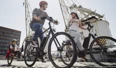 اهمية وفوائد ركوب الدراجات الهوائية