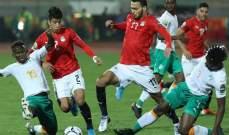 سيطرة مصرية على التشكيل المثالي لكأس أمم إفريقيا تحت 23 سنة