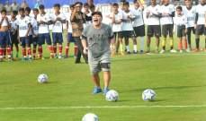 مارادونا يقترب من قيادة الفجيرة الى دوري المحترفين الإماراتي
