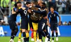 موجز الصباح: فرنسا إلى نهائي كأس العالم بإنتظار كرواتيا أو إنكلترا، محرز في مانشستر سيتي وليبرون جيمس يخلف بوعده