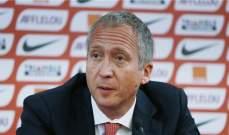 فاسيليف: انتقال مبابي الى ريال مدريد امر محسوم