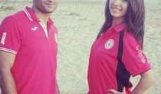 خاص : مرعي يكشف عن هدف منتخب لبنان لكرة القدم الشاطئية