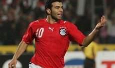 عماد متعب : لن اتراجع عن قرار الاعتزال