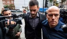موجز المساء: جورج ويا يعود للملاعب، عقوبة قاسية بحق لوريس وديربي لبنان في طرابلس
