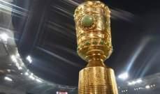 لايبزغ يقطع الطريق على اوغسبورغ ويخرجه من كأس المانيا