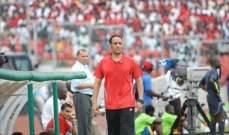 مدرب منتخب ليبيا يشيد باداء لاعبيه بعد الفوز على غينيا الاستوائية
