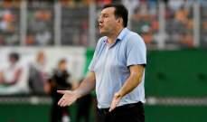 ويلموتس يغادر طهران من دون توقيع عقد تدريب المنتخب