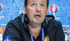 البلجيكي مارك فيلموتس يقترب من تدريب منتخب الجزائر