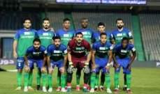 الدوري المصري : فوز المقاولون وتعادل النجوم مع سموحة
