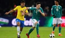 موجز الصباح: البرازيل تهزم ألمانيا وإسبانيا تذل الأرجنتين، عطايا غير سعيد بأداء المنتخب، فوز مثير للرياضي على الحكمة