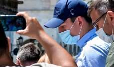نيفيل: حادثة ماغواير ستوحّد اليونايتد أكثر