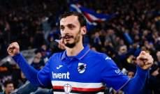 15 لاعبا في الدوري الايطالي لحد الآن مصابون بفيروس كورونا