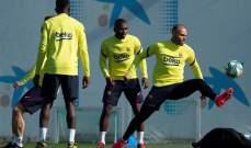 مهاجم برشلونة مطلوب في الدوري الانكليزي الممتاز