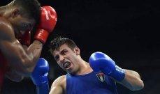 أولمبياد طوكيو: الاردني عشيش إلى ربع نهائي الملاكمة