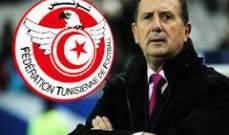 مدرب تونس : سنقدم كل ما بوسعنا للتأهل للدورالثاني في  كأس افريقيا