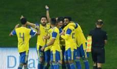 الدوري الاماراتي: الخسارة الأولى للشارقة هذا الموسم امام الظفرة