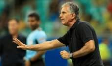 مدرب كولومبيا: قدمنا مباراة جيدة