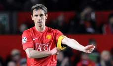 لاعب يونايتد السابق يرفض فكرة إلغاء الدوري وحرمان ليفربول من اللقب