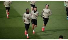 ضربة قوية  للريال قبل مواجهة ريال بيتيس
