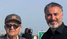 خاص- حسن أيوب: عدنان الشّرقي خسارة لا تُعوّض وهو أوّل من وثق بقدراتي مع منتخب لبنان