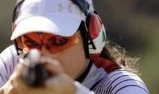 خاص: راي باسيل : ما تحقق في إندونيسيا إنجاز كبير وهدفي الأكبر هو ميدالية أولمبية في طوكيو 2020