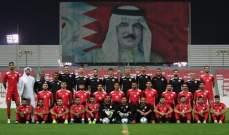 البحرين تتعادل بدون أهداف أمام هونغ كونغ