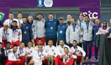 الكويت بطلا لكأس السوبر على حساب العربي