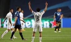 ماركينيوس: المباراة امام اتالانتا كانت صعبة جدا