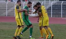 خاص: لاعبون تميزوا في الدوري اللبناني هذا الاسبوع والكشف عن مدرب الجولة