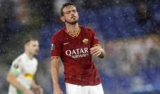 فلورينزي قد يرحل عن روما