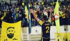 خاص - محمد شري : عانينا من الطقس والهدف الوصول لنصف النهائي