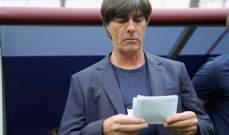الصحف الألمانية تهاجم المدرب يواكيم لوف