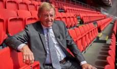 دالغليش يرفض مقولة ان جيرارد هو مدرب ليفربول المقبل