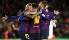 برشلونة يرفض التصميم المقترح لـ قميصه