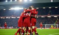 خاص :هل يقود محمد صلاح فريقه ليفربول للفوز بالدوري الانكليزي الممتاز ؟