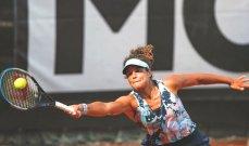 ميار شريف تحصد لقب بطولة المانيا المفتوحة