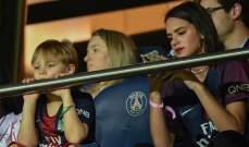 برونا تؤازر نيمار في افتتاحية الدوري الفرنسي