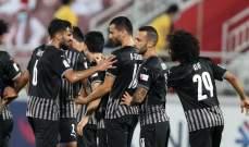 لقب كأس امير قطر يضمن للسد مقعدا مباشرا بدوري ابطال آسيا