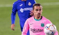 صفقة تبادل محتملة بين برشلونة وأتلتيكو مدريد