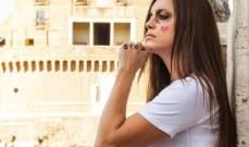 نادي روما يشارك في مواجهة العنف ضد المرأة