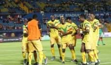 مالي تحقق الفوز على موريتانيا في كاس امم افريقيا 2019