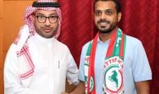 العطوي يقود الاتفاق السعودي في الموسم الجديد