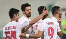 الكويت يضرب موعدا مع القادسية في نهائي كأس ولي العهد