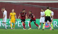 الدوري الاوروبي: فوز غلطة سراي على لاتسيو وانتصارات لليفركوزن وبيتيس ووست هام