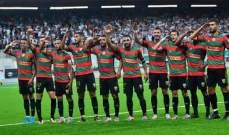 إدارة مولودية الجزائر تحلّ مشكلتها مع اللاعبين