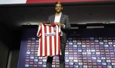 لورينتي: موراتا حثّني على إختيار أتلتيكو مدريد