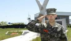سون يتحدث عن تجربته في الخدمة العسكرية ويؤكد جهوزيته لعودة البريميرليغ