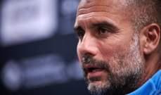 رئيس الاتحاد الارجنتيني يتحدث عن صعوبة التعاقد مع غوارديولا